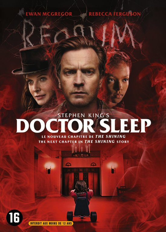 Afbeelding van Doctor Sleep