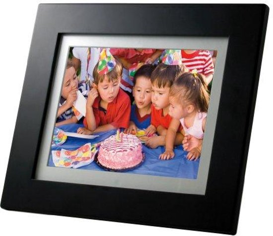 Bolcom Panimage 8 Inch Digital Photo Frame 800x600