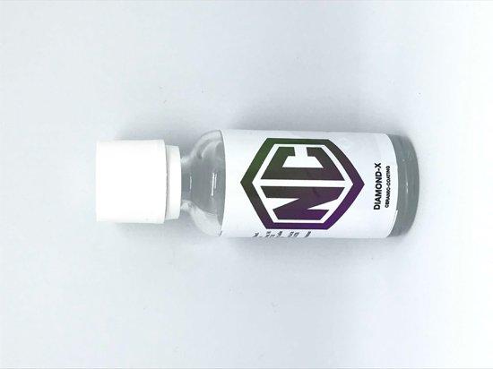 Nano Coating Badkamer : Bol nano coating glas hydrophobic line non touch cleaning