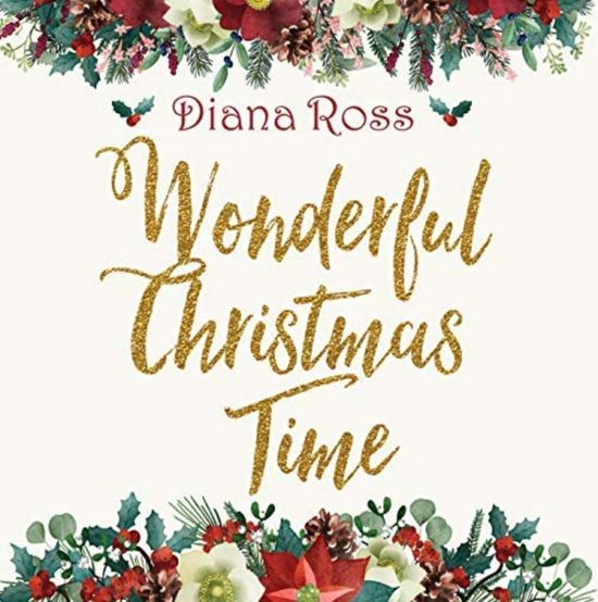 Diana & The Supremes Ross - Wonderful Christmas Time