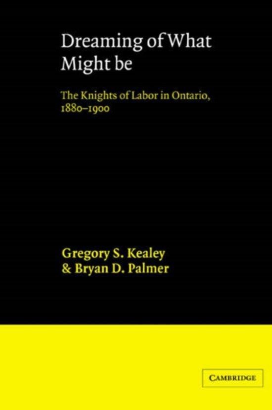 knights of labor essay