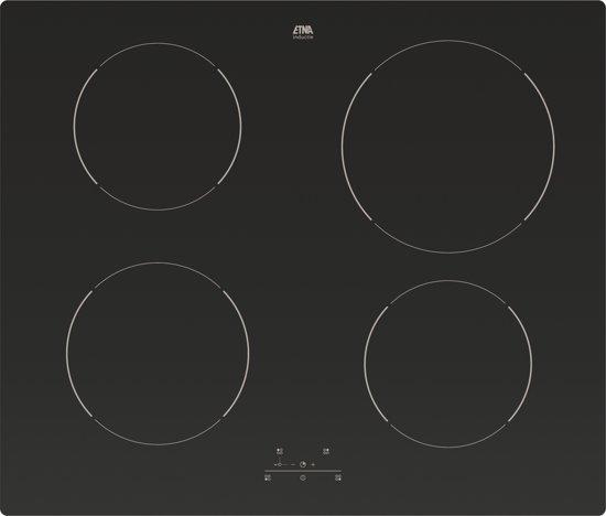 Fonkelnieuw bol.com | ETNA T305ZT - Inbouw Inductie Kookplaat - 2 of 1-fase OG-79