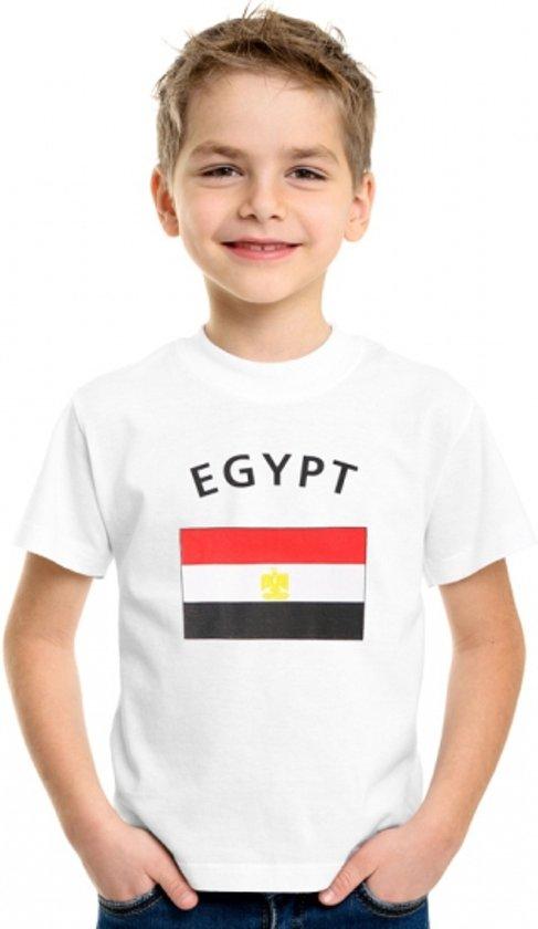 Egypt t-shirt kinderen Xs (110-116)