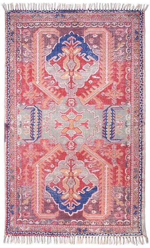 Storebror Printed Rug tapijt vloerkleed -120 x 180 cm