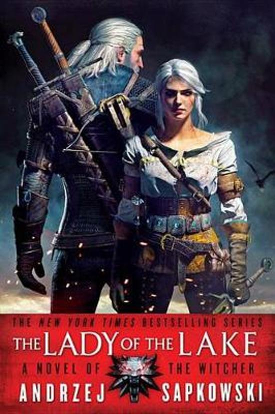 The Lady of the Lake - Andrzej Sapkowski