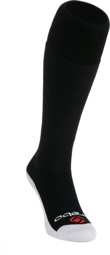 Brabo Socks BC8340 - Hockeysokken - Junior - Maat 36 - Black