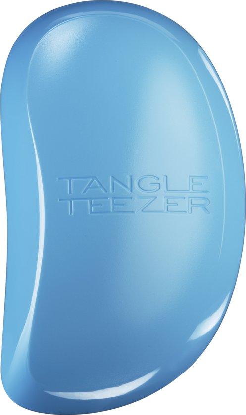 Tangle Teezer Elite Blue Brush - Kam
