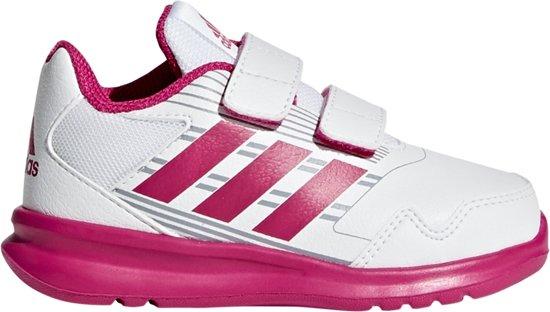 bd89f729c9ef2a bol.com | adidas - AltaRun CF Infant - Kinderen - maat 27