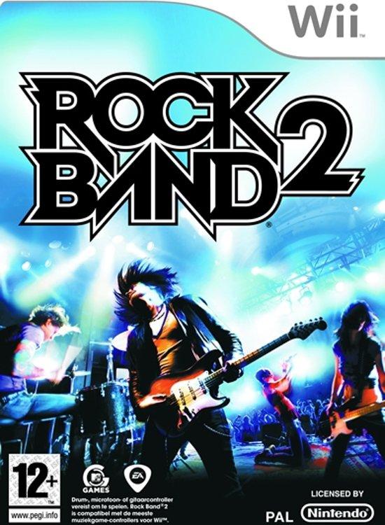 Rock Band 2 kopen