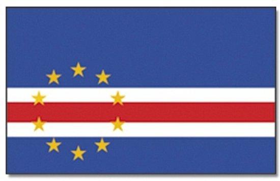 Vlag Kaapverdie 90 x 150