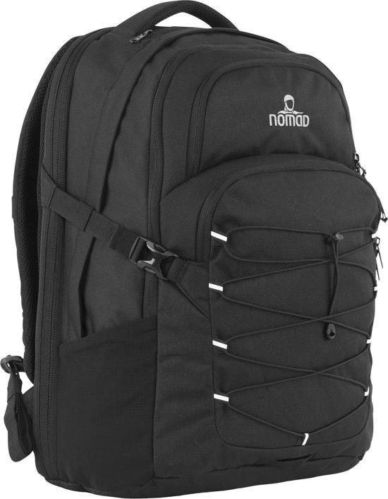 Nomad Velocity Daypack Backpack 32L Black