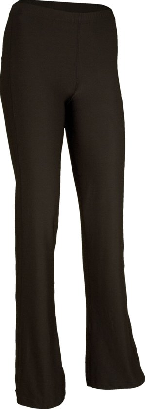 Avento Jazz/work-out Pantalon Dames Zwart Maat S (36)