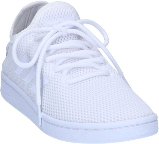 Witte Sneakers adidas Court Adapt