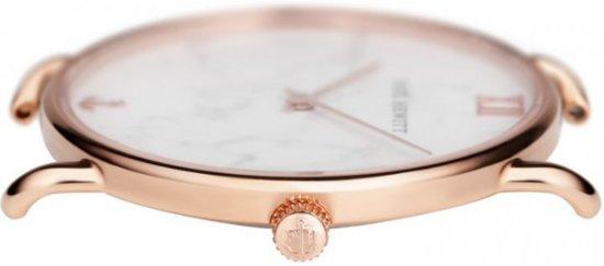 Paul Hewitt Miss Ocean Line Marble Rose Gold Horloge