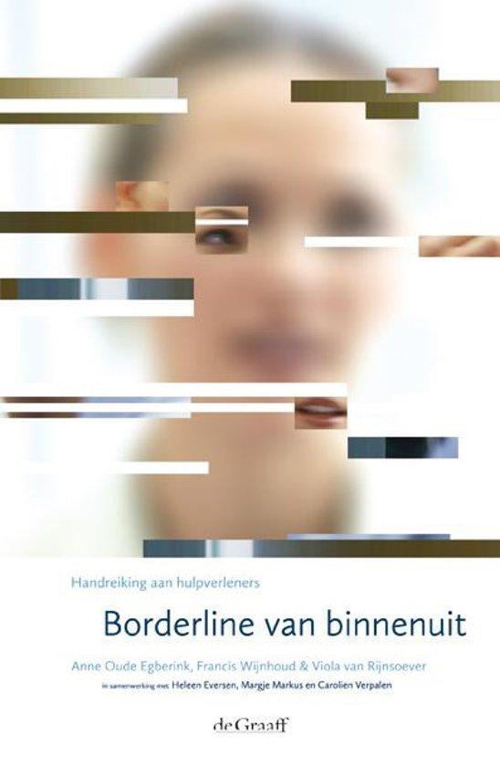 Borderline van binnenuit