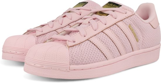 Adidas Superstar Roze Kids