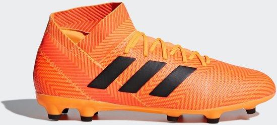 timeless design 17bb3 20677 adidas Nemeziz 18.3 FG Voetbalschoenen Heren - Energy Mode - Maat 41 13
