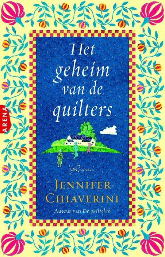 De Bruidsquilt Jennifer Chiaverini.Bol Com Het Geheim Van De Quilters Jennifer Chiaverini