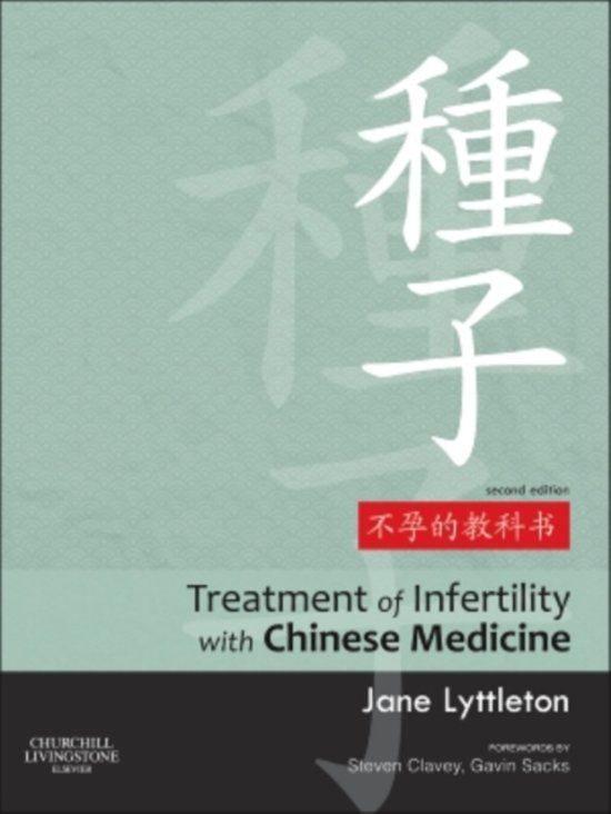 Bol Treatment Of Infertility With Chinese Medicine