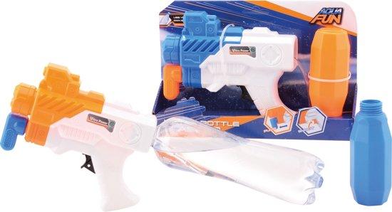Aqua Fun waterpistool Space bottle shooter 30 cm