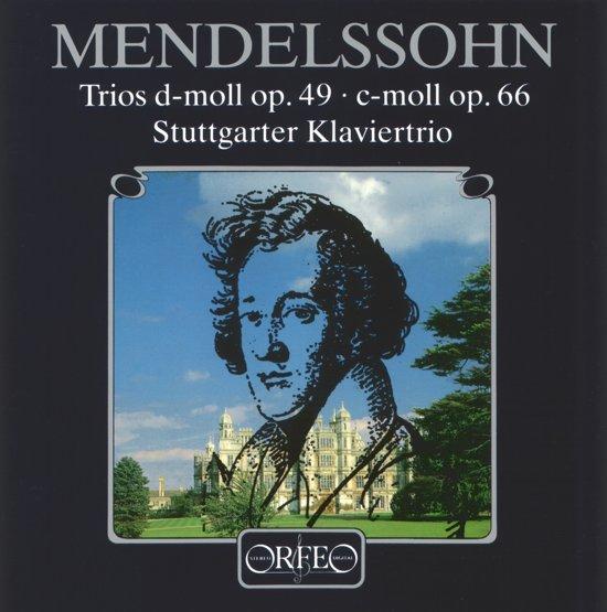Trios D-Moll Opus 49,66