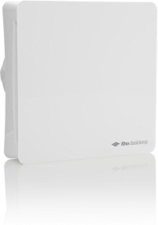 bol.com | Itho ventilator BTV-ssst aan/uit 100MM 53-00089