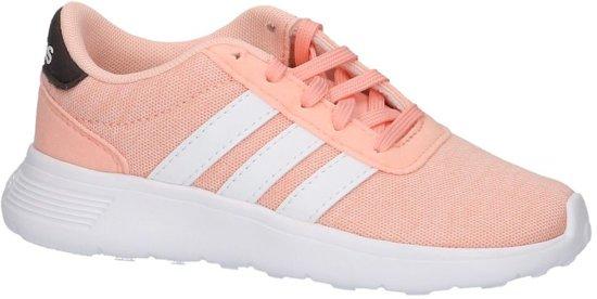 42b88ee839494 adidas - Lite Racer K - Runners - Meisjes - Maat 29 - Roze - Haze