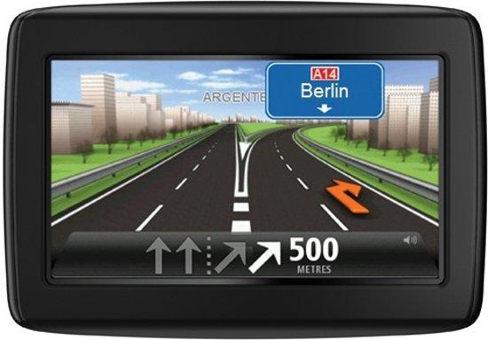 TomTom Start 25 Europa - 5 inch scherm