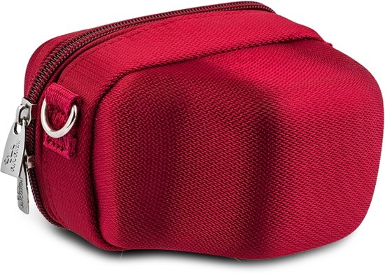 Rivacase Cameratas 7117-XS (PS)  red