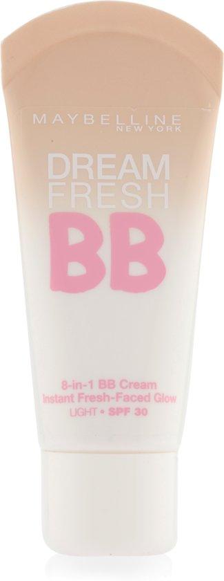 Maybelline Dream Fresh BB Light Skin 30ml BB cream