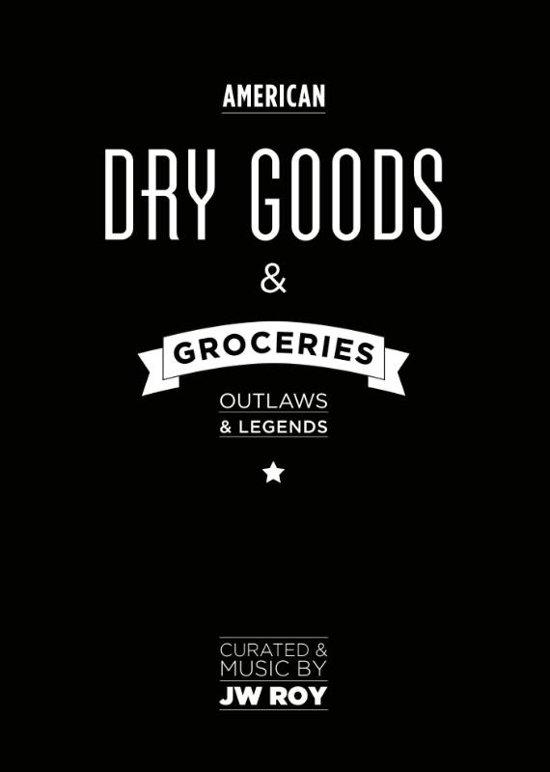 Dry goods & groceries