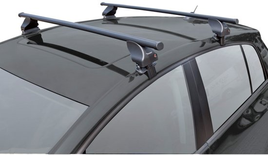Twinny Load Dakdragerset Audi A4/renault (grand) Scenic, Megane