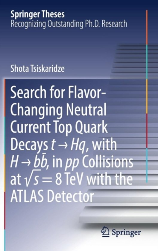 Search for Flavor-Changing Neutral Current Top Quark Decays t � Hq, with H � bb� , in pp Collisions at � s = 8 TeV with the ATLAS Detector
