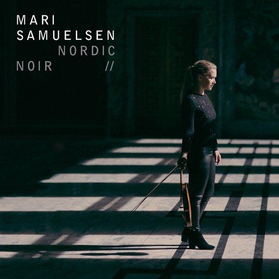 Samuelsen,Mari/Samuelsen,Hakon - Nordic Noir