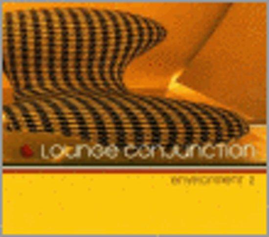 Lounge Conjunction, Vol. 2