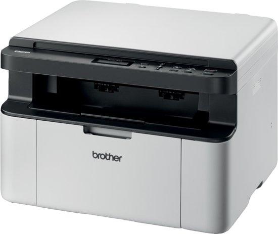 Brother DCP-1510 - Laserprinter