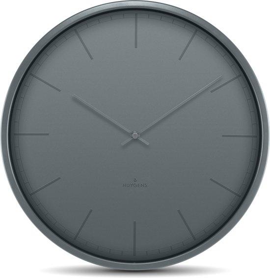 Huygens wall clock tone35 black index