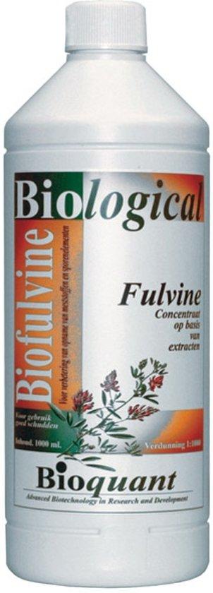 BioQuant, regulator Fulvine 1 liter