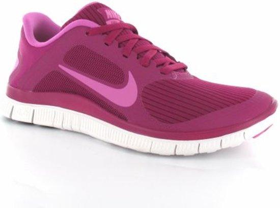 the latest a870e b99ec Nike Womens nike Free 4.0 V3 - Hardloopschoenen - Dames - Maat 35,5 -