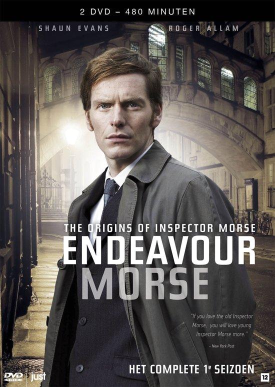 Endeavour Morse - serie 1