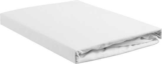 Beddinghouse - Hoeslaken - Percale - 180x200 - Wit