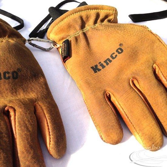 Kinco wintersport handschoenen S
