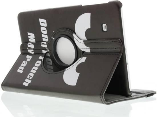 Tpu Ne Cas De Conception De Comprimés Toucher Pour Samsung Galaxy Tab 9.6 E AncnJr