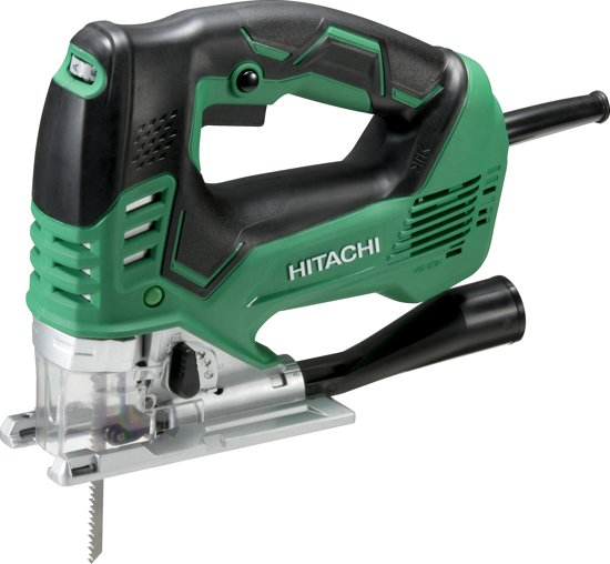 Hitachi CJ160V(W1) Decoupeerzaagmachine