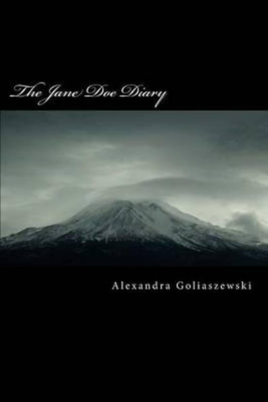 The Jane Doe Diary