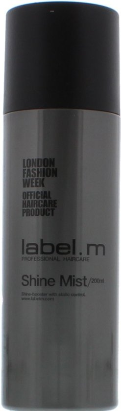 Label. M Shine mist 200ml