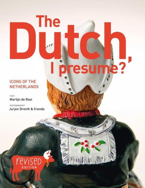 Bolcom The Dutch I Presume Martijn De Rooi