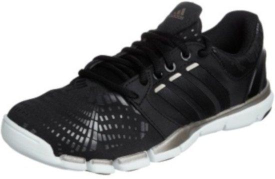 best sneakers 672f2 315ae Adidas Adipure Tr 360 Dames Fitnesschoenen Zwart Maat 37 13