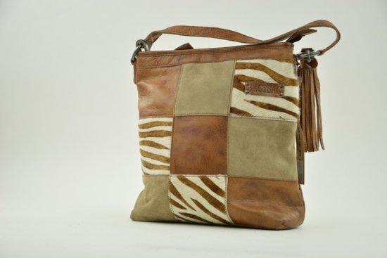 Bag2bag Lagos Bag2bag SchoudertasShopper Zebra SchoudertasShopper Lagos vNOmyw8n0