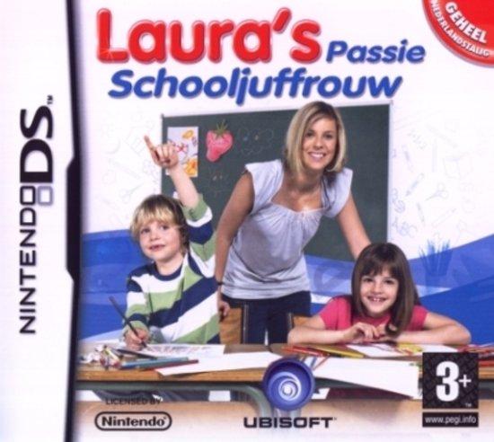 Laura's Passie: Schooljuffrouw